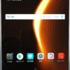 HUAWEI MediaPad M5 Pro Wi-Fiモデル レビュー