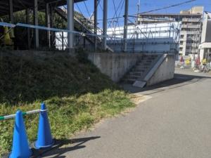 岸和田サイクリング