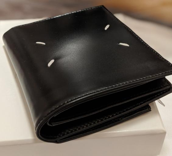 マルジェラ財布